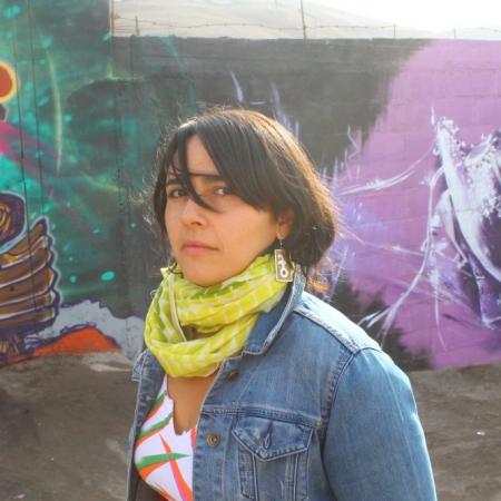 Gabriela Espinosa